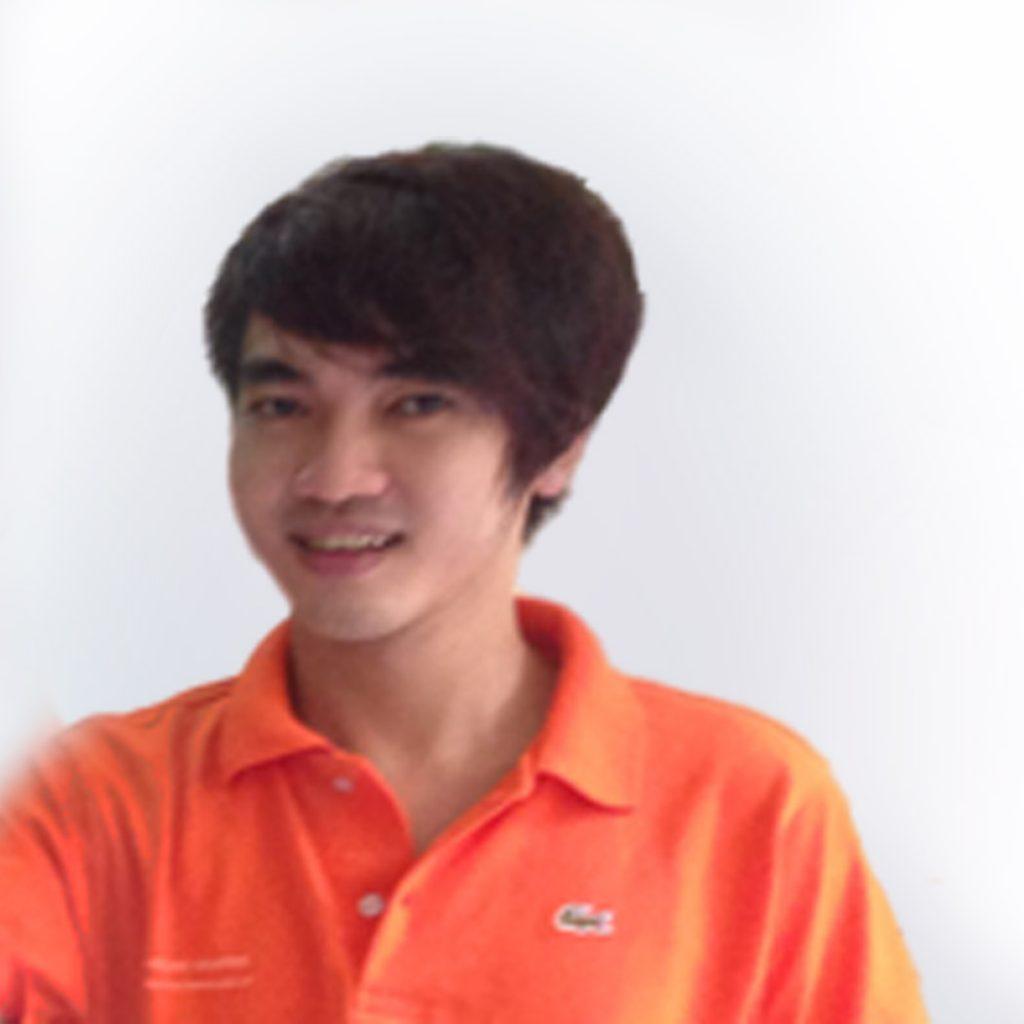 N. Mai Quang Tú