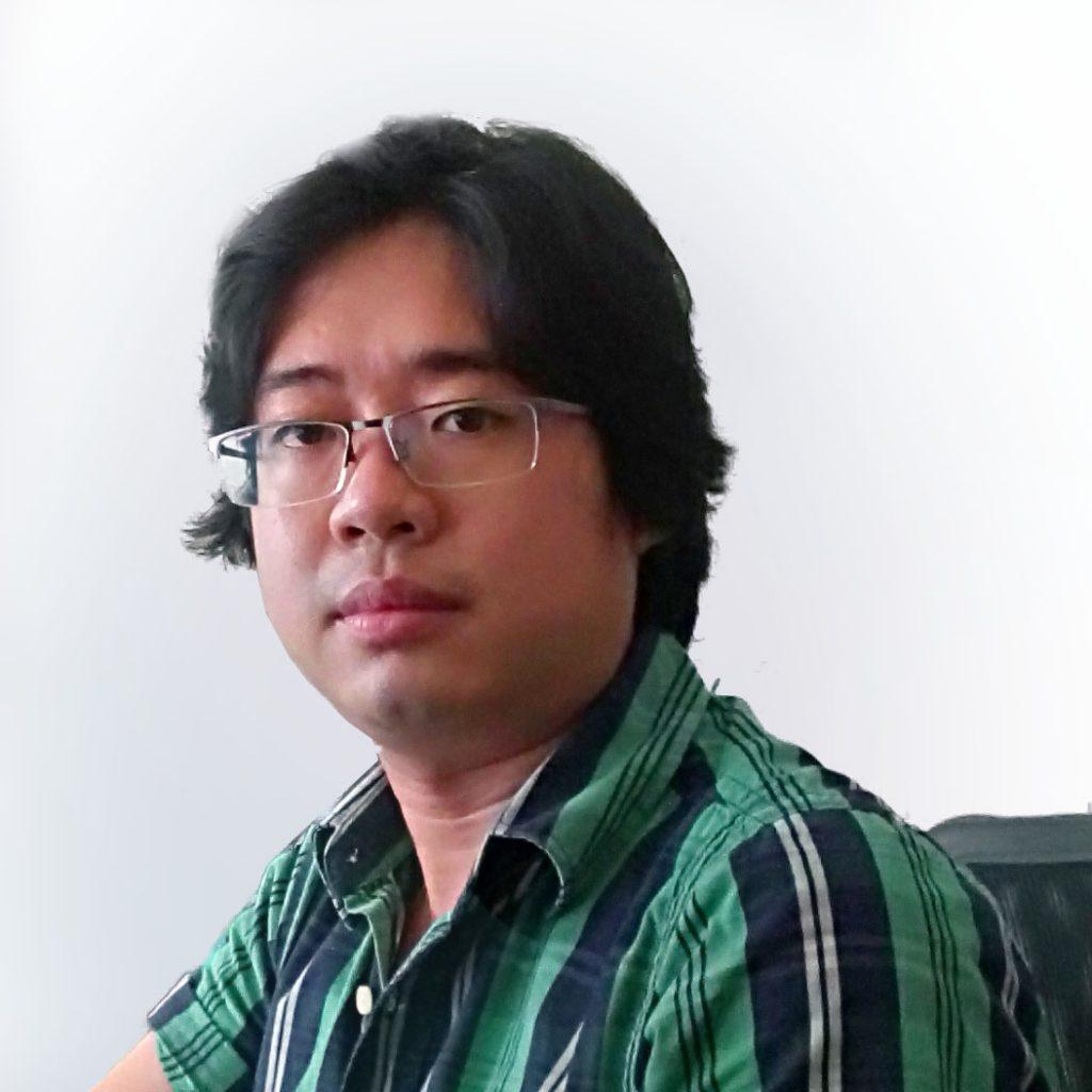 Nguyễn Ngô Thanh Phong