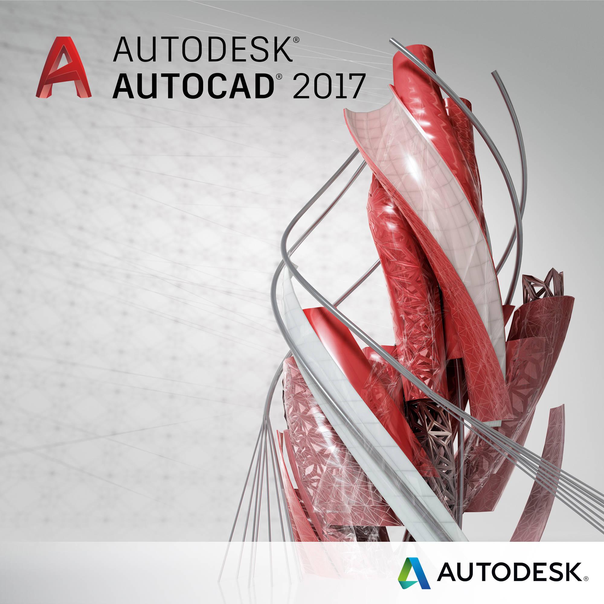 [Fshare] Download Autocad 2017 Full 64Bit - Trung tâm ArcLine